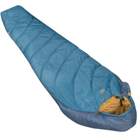 Millet Baikal 1100 Sleeping Bag regular Unisex orion blue